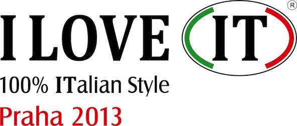 Logo I LOVE IT 2013